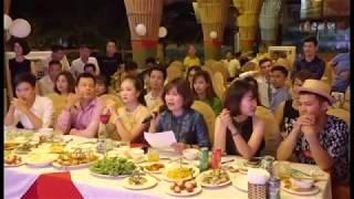 Gala Dinner Phú Tài Land 2017 - Phần 3