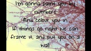 Lego House - Ed Sheeran (lyrics)
