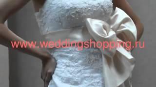 Свадебное платье WS6395
