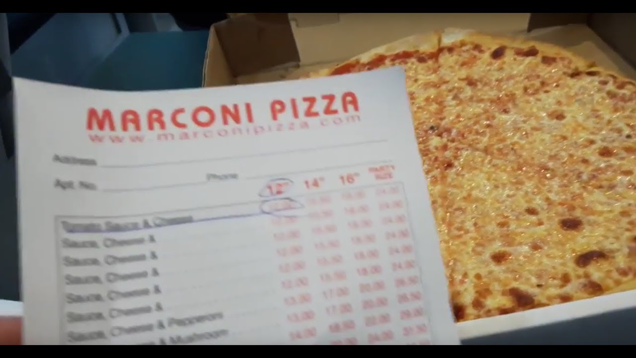 Fine Pizza Places In Kitchener Ontario Picture Collection - Kitchen ...