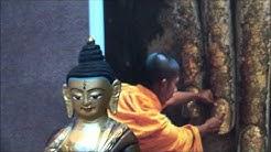 Statuettes Divinités Hindouistes