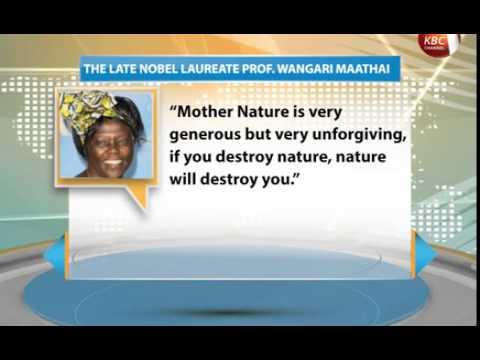 #ECOWATCH: Focus On Lake Magadi Degradation