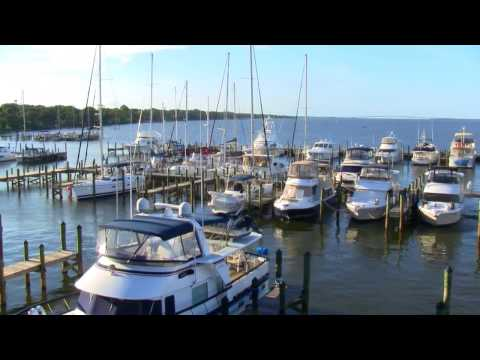 Whitley Bay Waterfront Condominium For Sale Cocoa Florida Historic Cocoa Village Florida