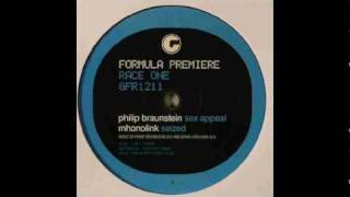 Philip Braunstein - Sex Appeal