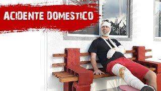 Baixar Acidente Doméstico - Marcelo parafuso Solto