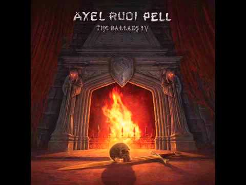 Axel Rudi Pell - Holy Diver  2011