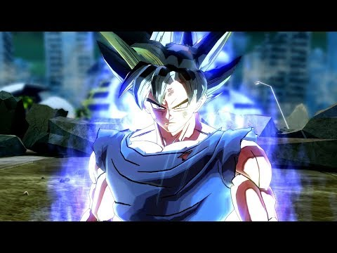 Goku Ultra Instinct - Dragon Ball Super「AMV」- Ka Ka Kachi Daze