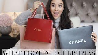 One of Tamara Kalinic's most viewed videos: What I got for Christmas 2016   Tamara Kalinic