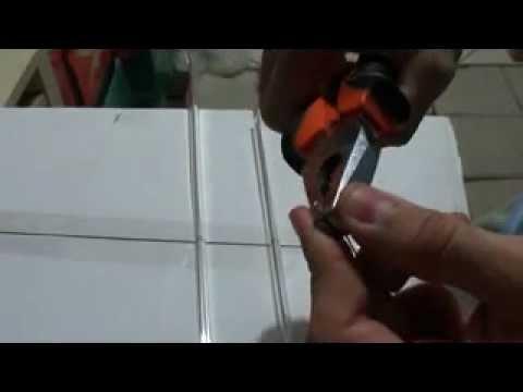 NETFIO Montagem de lustre - www.netfio.com - YouTube