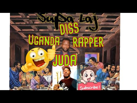 Download #SUPA LAJ🇸🇱#D LAST SUPPER🎶😲#REACTION#DISS AGAINST JUDA🇺🇬