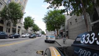 Promotional Video for Taxi Taxi Mobile App Launch Raleigh NC
