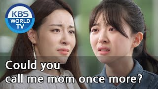 (1Click Scene) Could you call me mom once more? [Brilliant Heritage/ENG,CHN/2020.09.23]