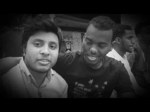 Somali man speak urdu language!!!