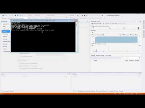 Robinhood App .NET API Demo