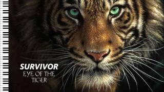 survivor eye of the tiger mp3 скачать