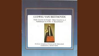 Piano Concerto No. 2 in B Major, Op. 19: III. Rondo. Molto allegro