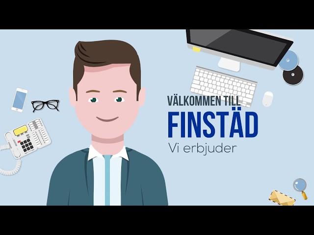 FINSTÄD Linköping