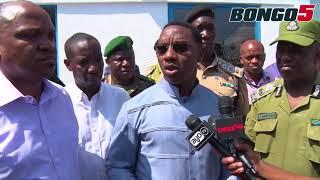 Full Video: RC Makonda atinga Clouds, akutana na Ruge na Kusaga
