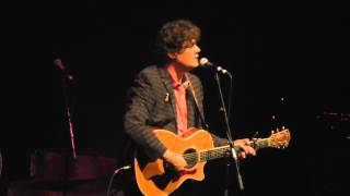 RON SEXSMITH  -  SNEAK OUT THE BACK DOOR