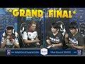 [GRAND FINAL] TEAM LIQUID VS PONOS SPORTS | WCG 2019 Xi'an Clash Royale