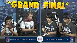 [GRAND FINAL] TEAM LIQUID VS PONOS SPORTS | WCG 2019 Xi'an Clash Royale