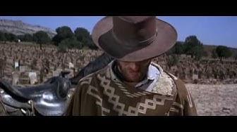 Clint Eastwood Tribute