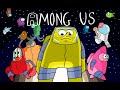 Spongebob AMONG US 2
