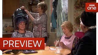 The ladies discuss Eric - Still Open All Hours: Series 3 Episode 5 Preview - BBC One
