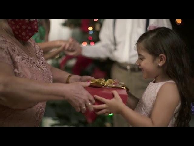Natal Iluminado de Campina Grande/2020
