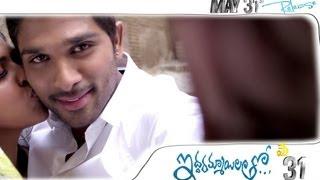Iddarammayilatho Violin Song Release Day Trailer - Allu Arjun, Amala Paul, Catherine Tresa