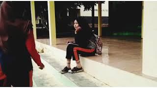 Kisah persahabatan anak smp n 2 sukadana (kls81)