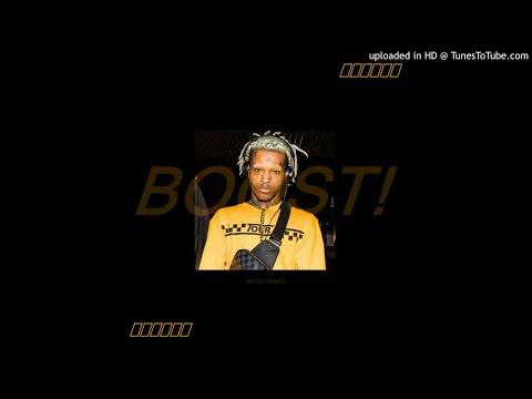 XXXTENTACION - Boost! (Reno Remix) instrumental
