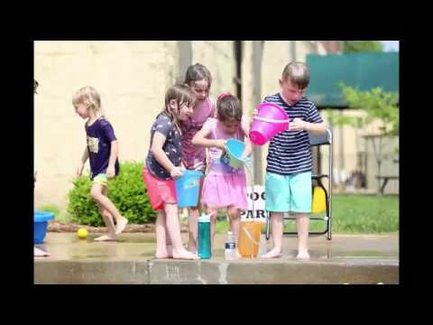 Living Water Academy Field Day 2019