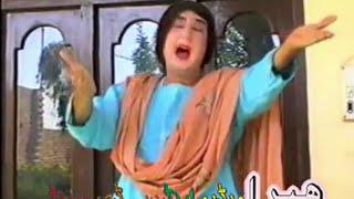 vuclip Ghobal Da Khuwa Banay Engor - Pashto Comedy Drama Movie Telefilm