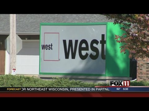 West Corporation expands with new building