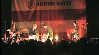 Hunter Hayes - Wayne Toups Please Explain