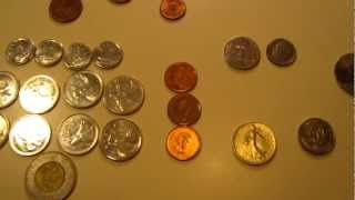 How to get FREE Silver Coins Around the Neighborhood!!!!!