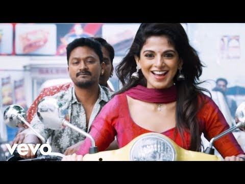 Veera - Verrattaama Verratturiye Tamil Video | Leon James