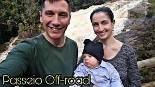 Gambar cover Passeio Off-road 30.9.17 (parte 1)