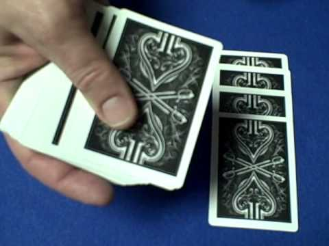 Double Knockout - Card Tricks Revealed