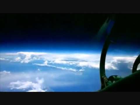 REO Speedwagon - Instrumental -  Sukhoi 30MK