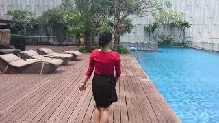 Gambar cover Holiday inn Kemayoran Jakarta