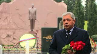 Великий Политический Деятель - Гейдар Алийев
