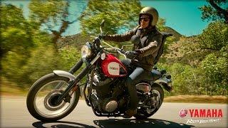 The Moto-Journalist Life | Yamaha SCR950 Press Ride