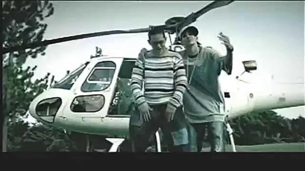 Angel Y Khriz 2003