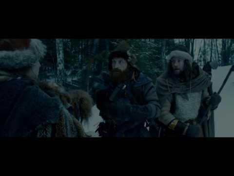 Trailer de El último rey en HD