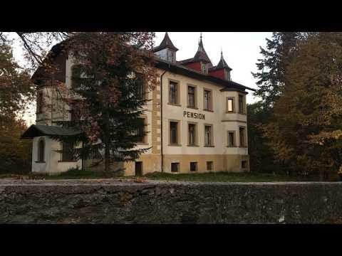 Die verlassene Parkvilla #018#