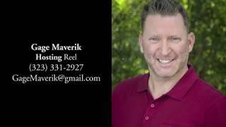Hosting Reel: Gage Maverik