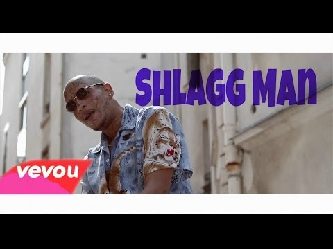 Swagg Man (Parodie) //Billey //Shlagg Man Official