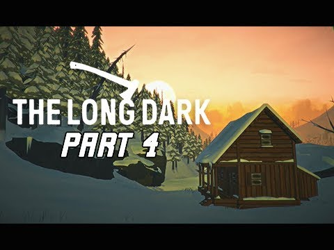 The Long Dark Gameplay Walkthrough Part 4 Farm Pc Lets Play